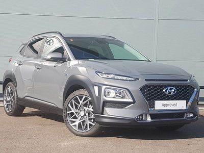 used Hyundai Kona GDI PREMIUM 5dr