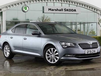 used Skoda Superb 1.5 TSI SE Technology 5dr DSG Auto hatchback
