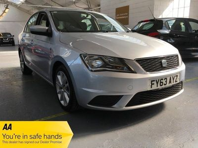 used Seat Toledo TSI S JUST ONE OWNER!!