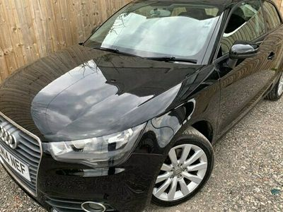 used Audi A1 1.4 TFSI SPORT 3d 122 BHP 3-Door FREE UK DELIVERY AVAILABLE
