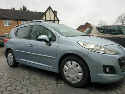 used Peugeot 207 1.6 HDi Active 5dr