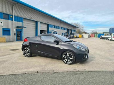 used Renault Wind 1.2 TCe GT Line 2dr