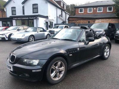 used BMW Z3 1.9 Sport 2dr