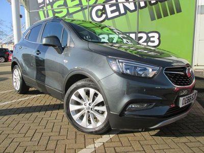 used Vauxhall Mokka X 1.4T Elite Nav 5Dr