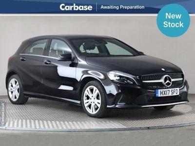 used Mercedes A200 A ClassSport Premium Plus 5dr