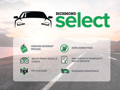 used Skoda Octavia 1.4 SE Hatchback DSG