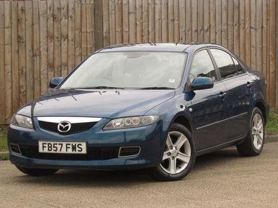 used Mazda 6 2.0 TS2 5dr