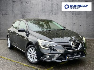 used Renault Mégane 1.5 Blue Dci 115 Play 5Dr
