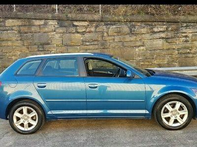 used Audi A3 Sportback 1.4 TFSI SE 5DR