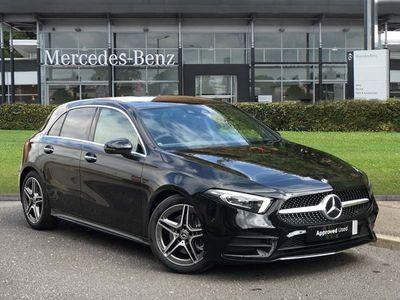 used Mercedes A220 A-ClassAMG Line Premium Plus 5dr Auto