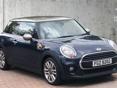 used Mini Cooper Hatchback 1.5Seven 3dr Auto
