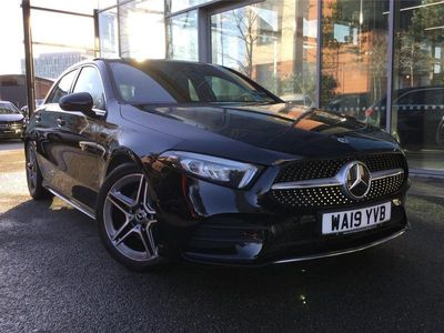used Mercedes A200 A-ClassAmg Line 5Dr Auto