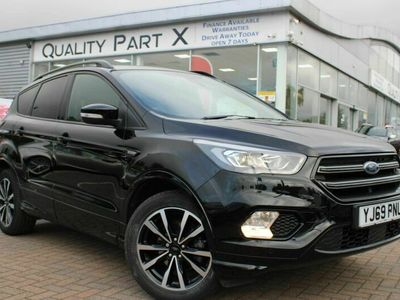 used Ford Kuga 1.5 TDCi ST-Line (s/s) 5dr