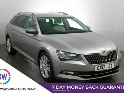 used Skoda Superb SE L EXECUTIVE TDI 2.0 5dr