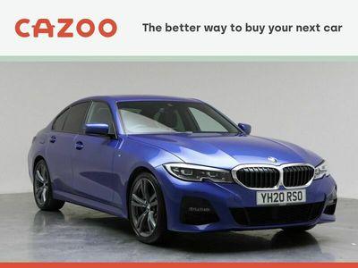 used BMW 330 3 Series 2L M Sport i