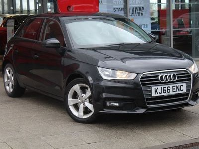 used Audi A1 1.4 Tfsi Sport 5Dr