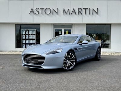 used Aston Martin Rapide S V12 (552) 4dr Touchtronic III 6.0