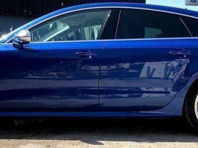 used Audi S7 Sportback 4.0 TFSI V8 S Tronic quattro (s/s) 5dr