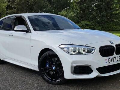 used BMW M140 1 SeriesSport Auto Gearbox Nav