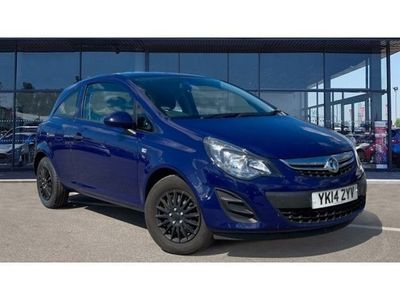 used Vauxhall Corsa 1.0 ecoFLEX S 3dr