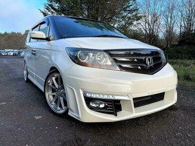 used Honda Elysion Elysion 3.5 V6 V-TEC PETROL AUTOPRESTIGE