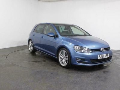 used VW Golf GT EDITION TDI BMT Your dream car can become a reality with cartime's fantastic finance deals.