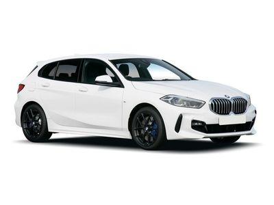 used BMW 118 1 SERIES 2019 Belmont Industrial Estate i Sport 5dr