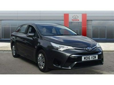 used Toyota Avensis 1.8 Active 5dr