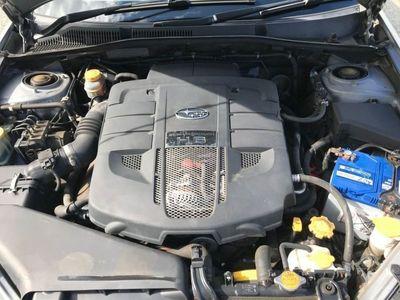 used Subaru Legacy 3.0 R spec.B Sports Tourer 5dr (Nav)