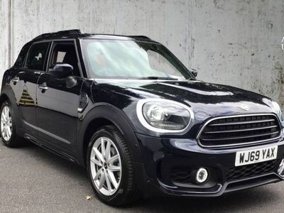 used Mini Cooper Countryman COUNTRYMAN 2019 Marsh Barton Trading Estate Sport