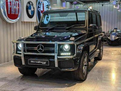 used Mercedes S63 AMG GLC-Class 4.0 GLC AMGPremium Plus Station Wagon 5d