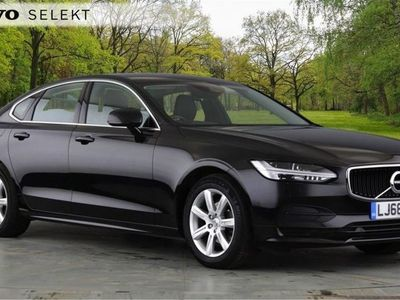used Volvo S90 D4 Momentum Automatic (Winter Package, Rear Park Assist Camera)