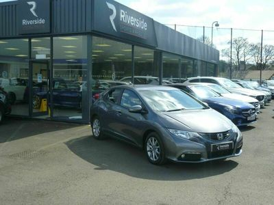 used Honda Civic 1.8 i-VTEC ES 5dr