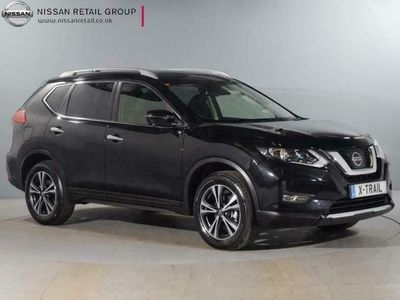 used Nissan X-Trail 1.3 DIG-T N-Connecta (5