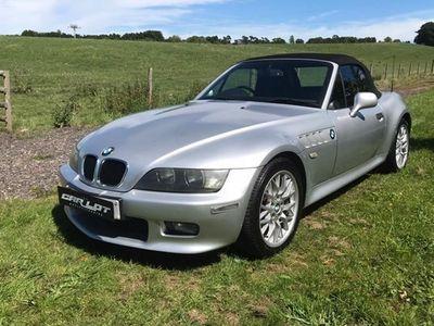used BMW Z3 22i Auto Sport 2-Door