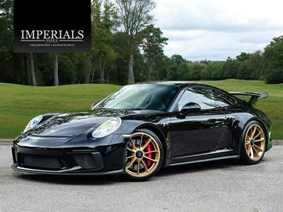 used Porsche 911 GT3 911CLUBSPORT COUPE PDK AUTO
