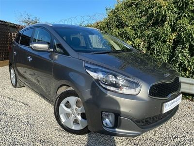 used Kia Carens 1.7 CRDi 2 5dr (7 Seats)