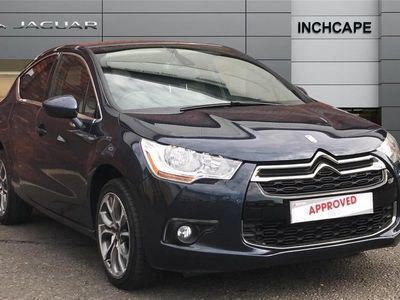 used Citroën DS4 1.6 HDi DStyle 5dr