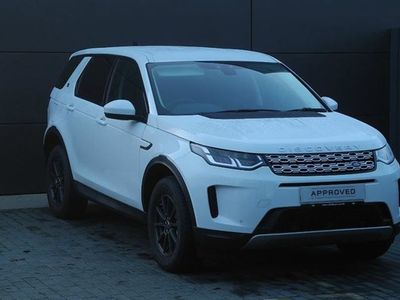 used Land Rover Discovery Sport NewD150 Diesel MHEV 5dr