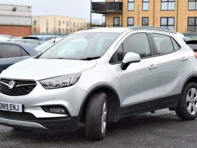 used Vauxhall Mokka X 1.4i Turbo ecoTEC Active (s/s) 5dr
