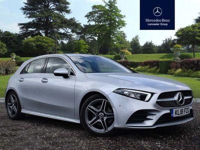 used Mercedes A180 A ClassAmg Line Executive 5Dr Auto