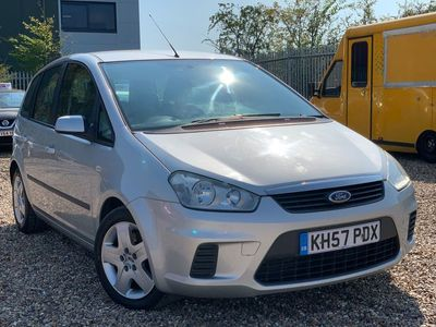 used Ford C-MAX 1.8 TDCi Style 5dr