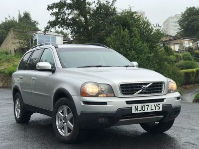 used Volvo XC90 2.4 D5 S Geartronic AWD 5dr