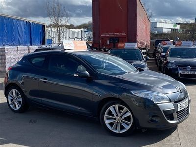 used Renault Mégane I-MUSIC DCI 3-Door