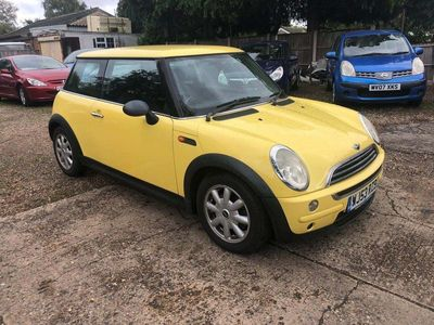 used Mini One D Hatch 1.43dr