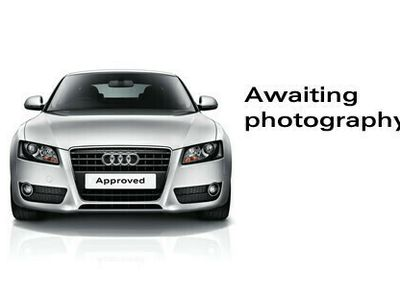 used Audi A4 Saloon Black Edition 35 TFSI 150 PS S tronic
