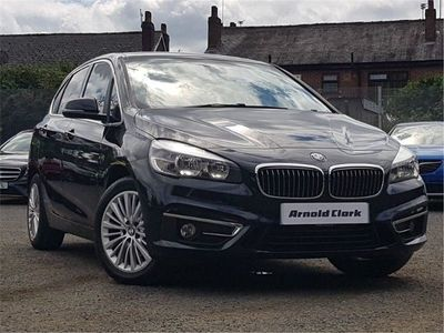 used BMW 218 2 Series d Luxury 5dr Step Auto