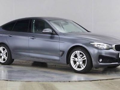 used BMW 318 3 SERIES d Sport 5dr 2.0