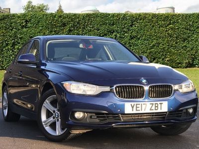 used BMW 330e 3 SeriesSE 4dr Step Auto saloon