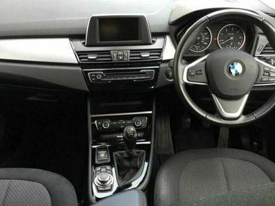 used BMW 216 2 Series d SE 5dr